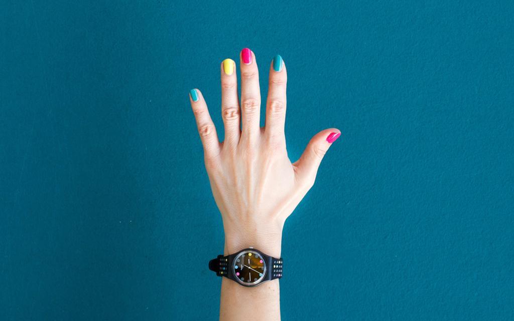 langste nagels