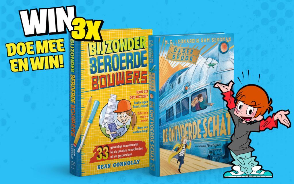 Boekenpakket De Fontein