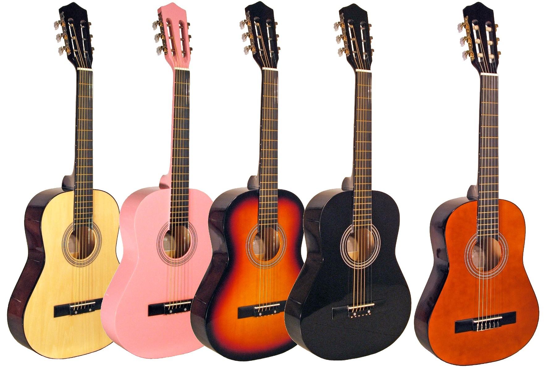 gitaartjes