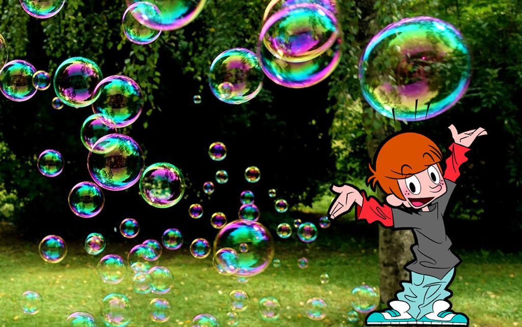 Bubbelen