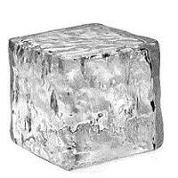 ijsblokje