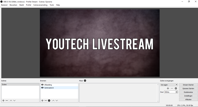 LivestreamOBS